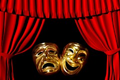 Adult Beginners Acting Course (6 weeks)