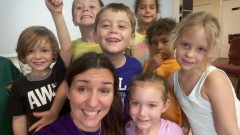 Acting for ages 5-6 Thu 3.25-4.25pm (Term 1 2019/20)