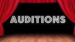 Auditons: The Illusion