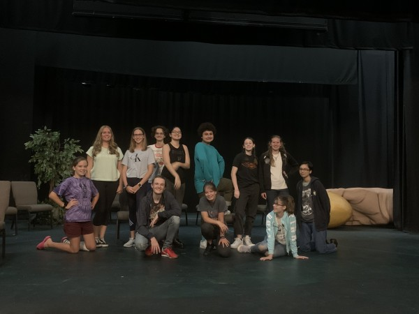 Acting for ages 13-18 Term 3 2020/21